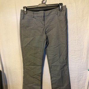 PANTS BY EXPRESS SIZE 6